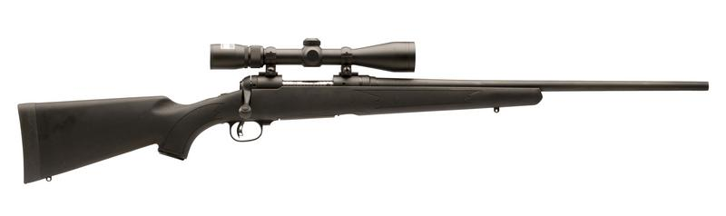 Savage 11 Trophy Hunter XP 7mm-08